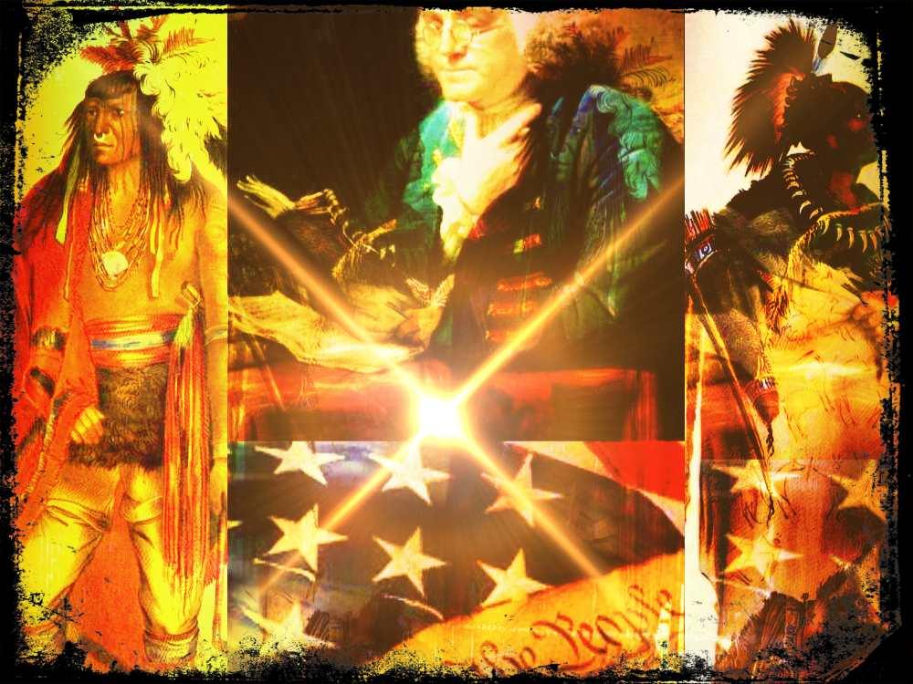 La sorprendente influencia de la Confederación iroquesa en la Constitución de los Estados Unidos