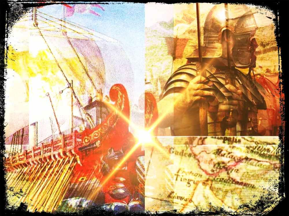 La defensa Bajoimperial del estrecho de Gibraltar