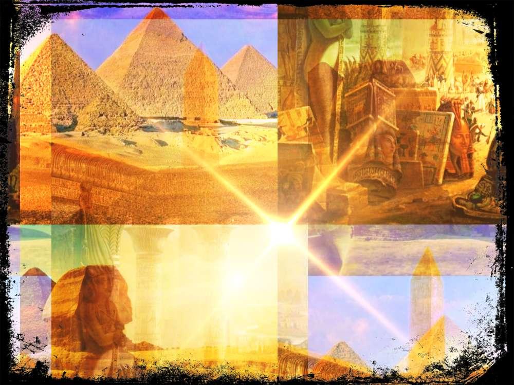 Viajes y turismo en el Antiguo Egipto