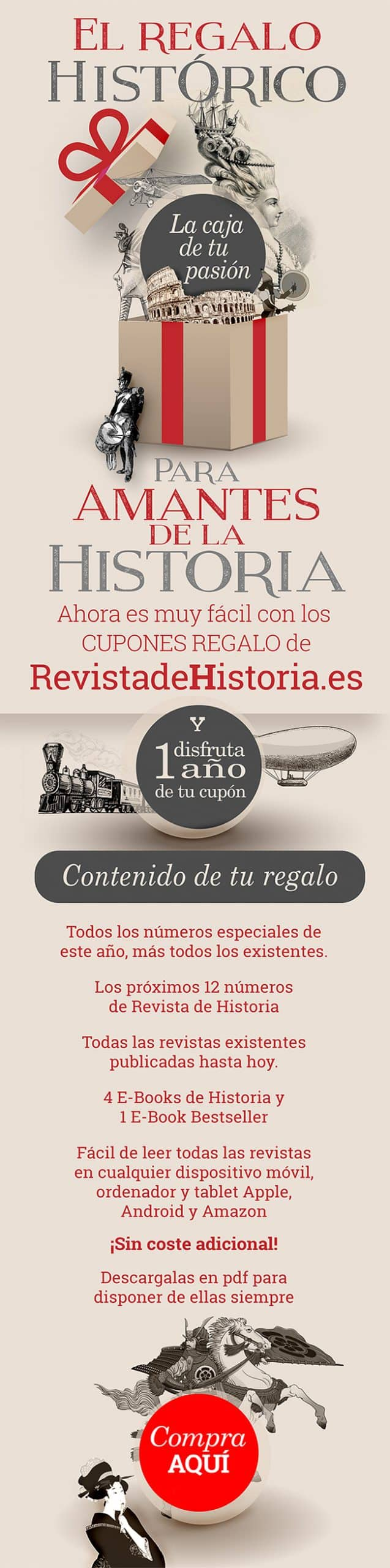 Regala Historia