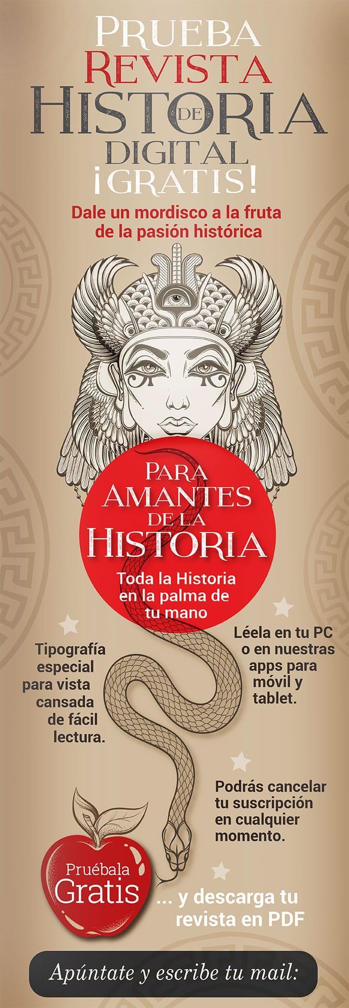 Revista de Historia digital