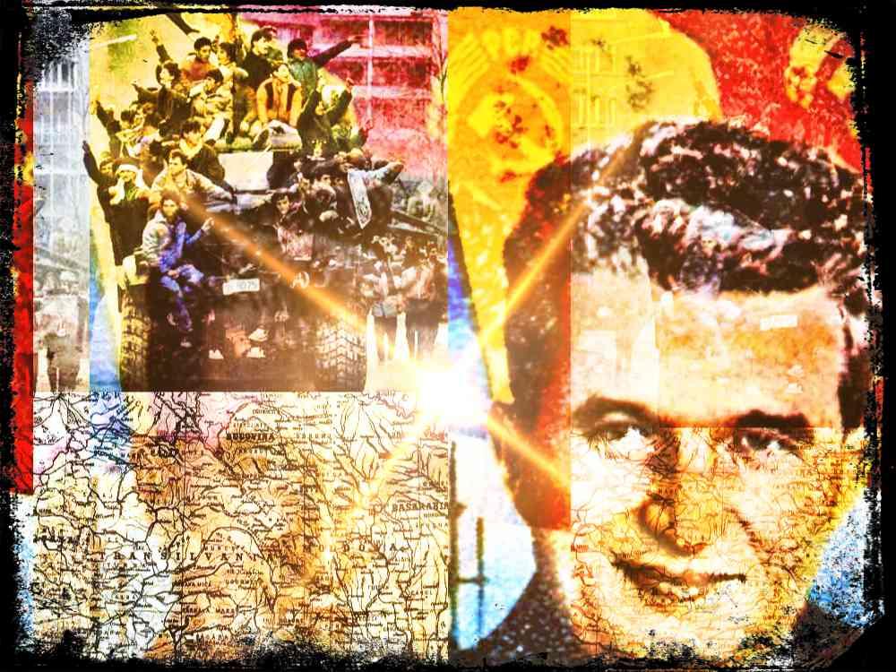 La Rumanía de Ceausescu