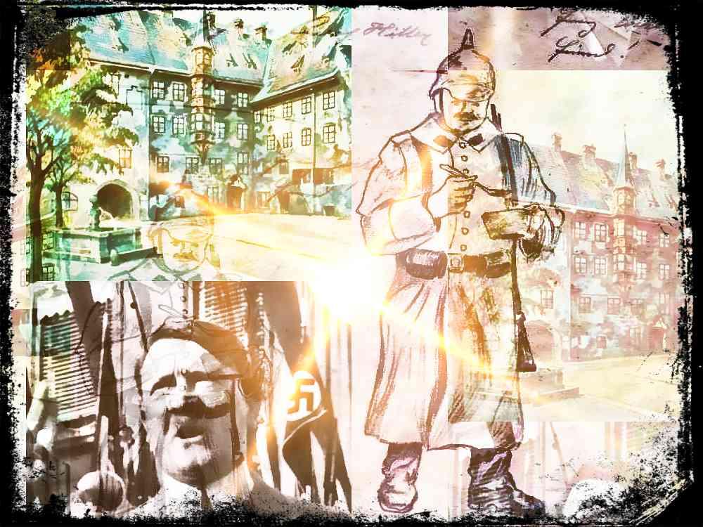 Los días oscuros de Hitler