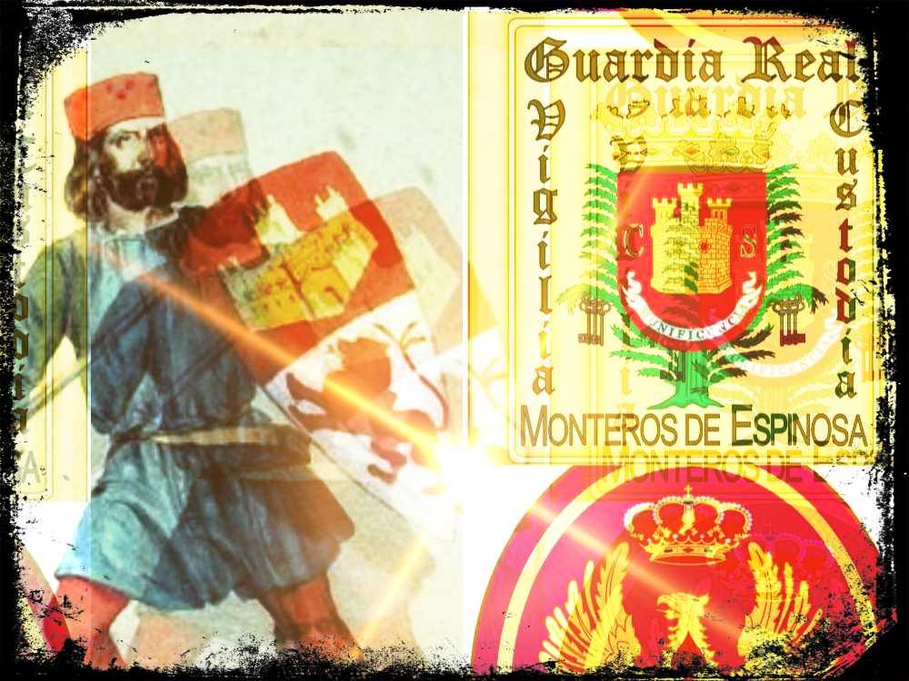 Monteros de Espinosa