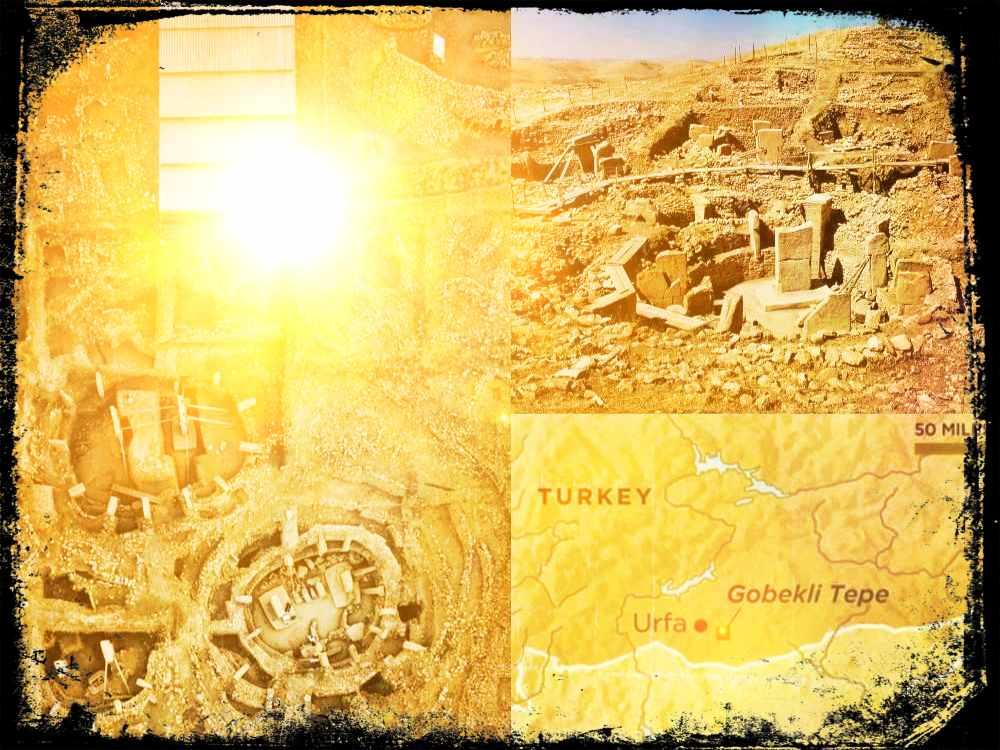 Göbekli Tepe, el primer templo de la humanidad