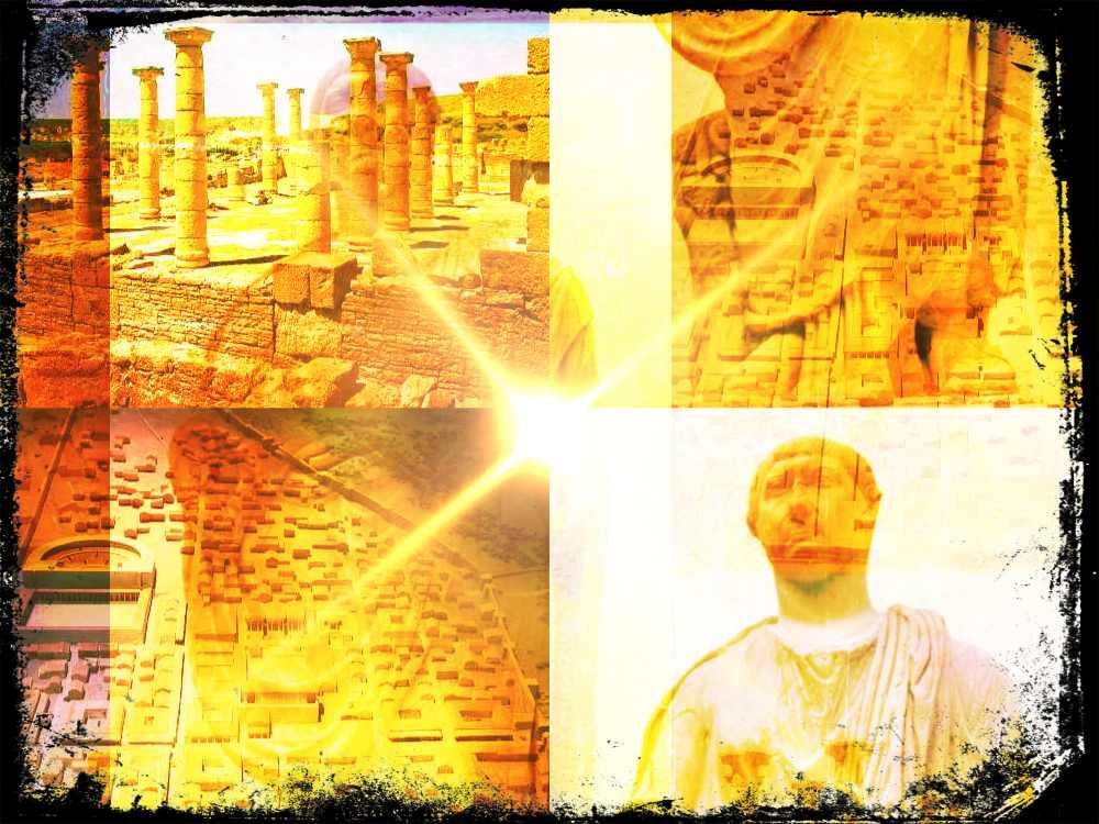 Baelo Claudia, la joya romana de Cádiz
