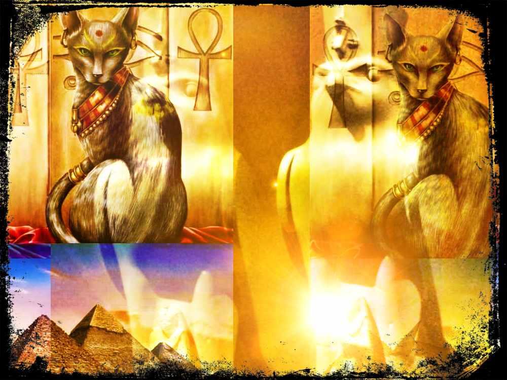 El culto a los animales en el Antiguo Egipto