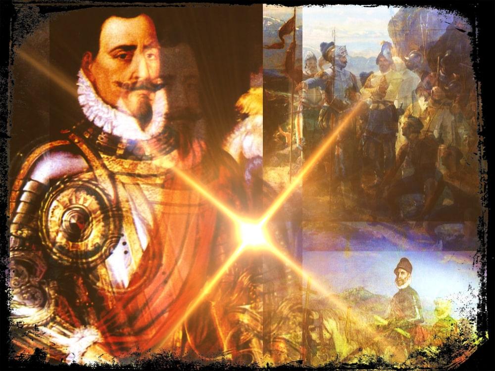 Pedro de Valdivia y la Conquista de Chile