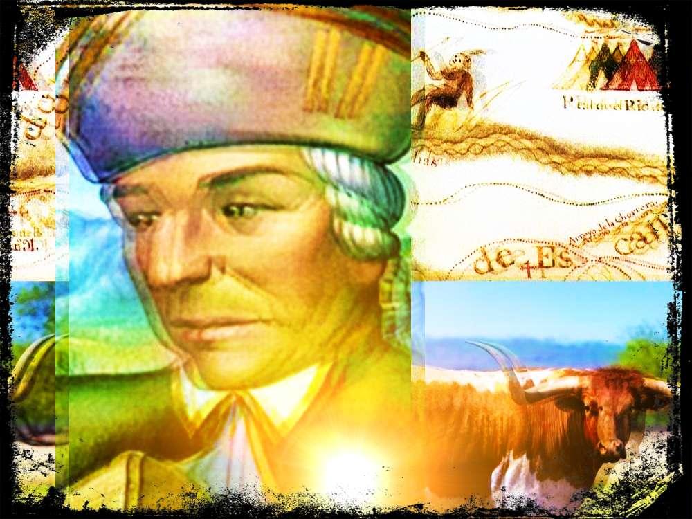 José de Escandón, el español que fundó Nuevo Santander y primer ganadero de Texas