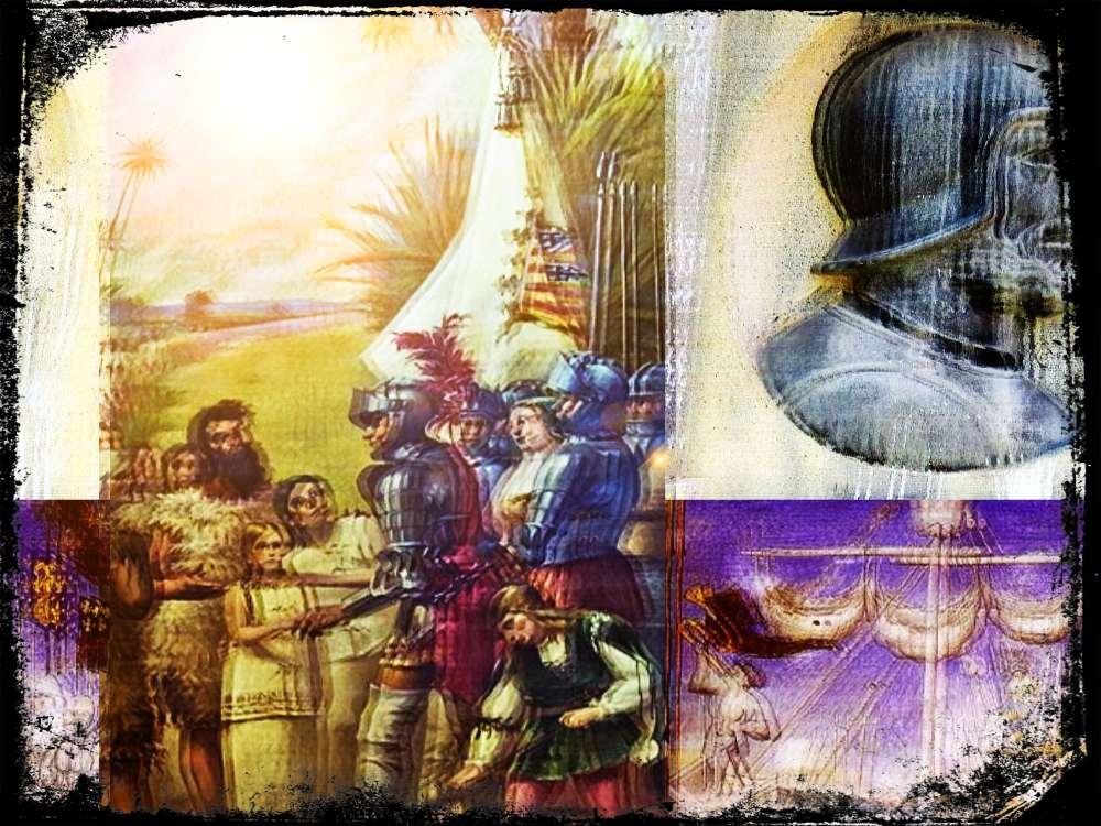 Juan Rejón, el conquistador que lo quería todo