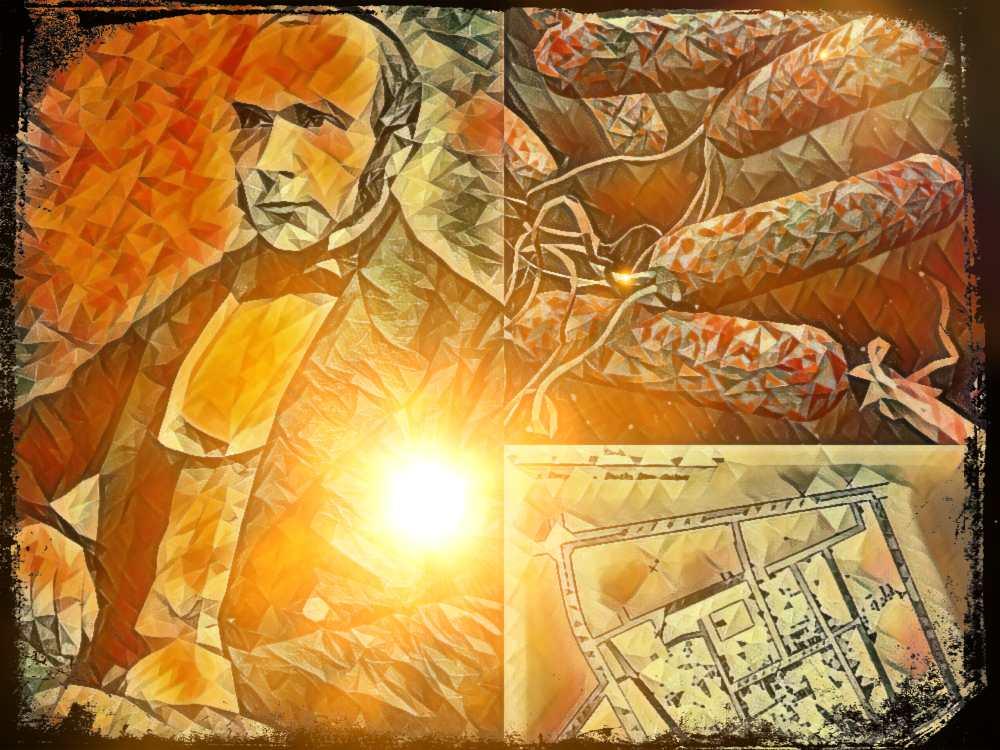 John Snow y el mapa del Soho para combatir una epidemia de cólera