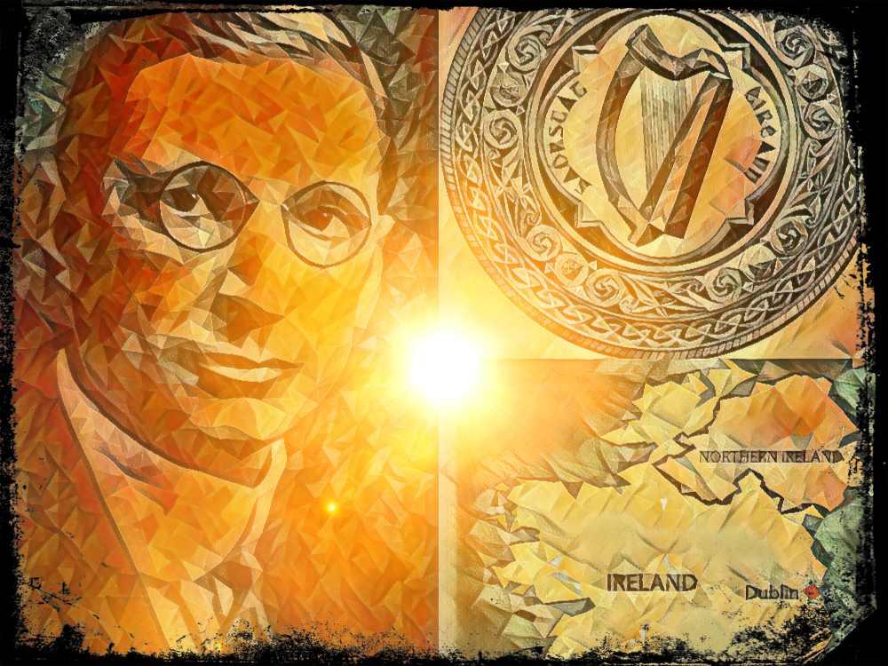 La constitución de Irlanda 1937