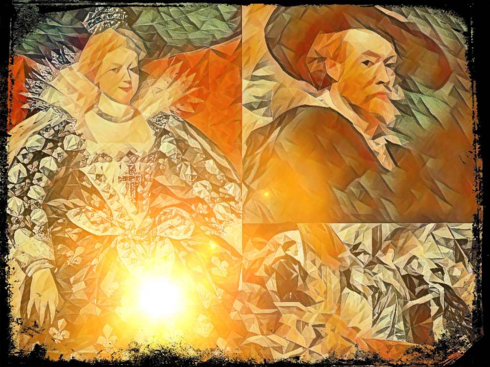 Rubens y María de Médicis, arte y poder en la corte de Francia