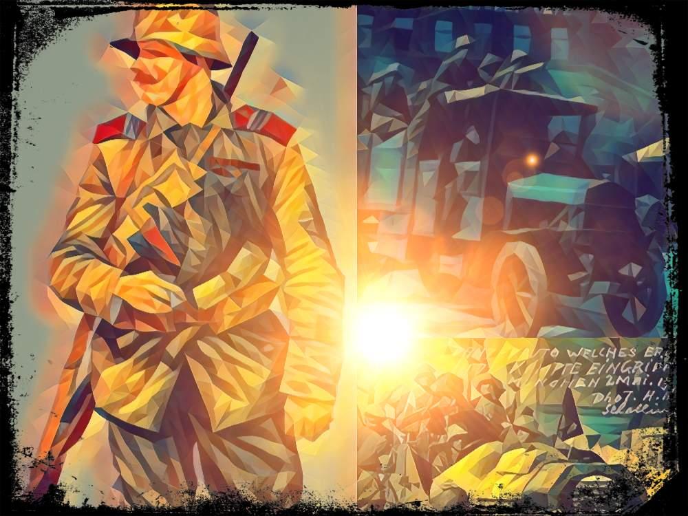 Los Freikorps y el golpe de Kapp: las bases del nazismo