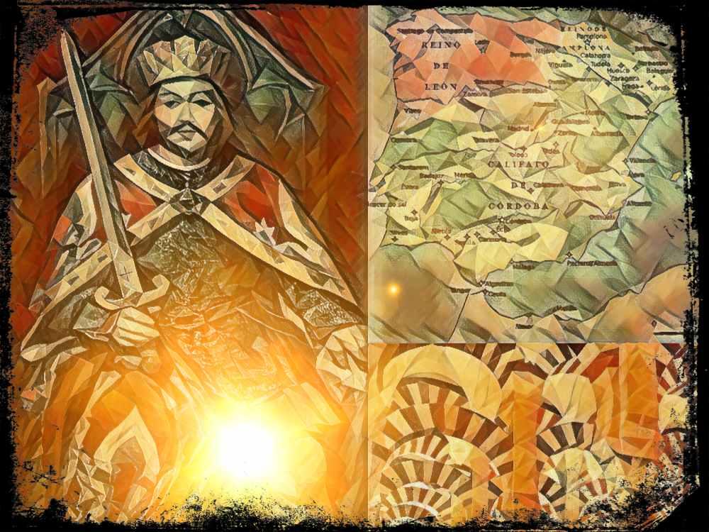 La jugada de Sancho I de León