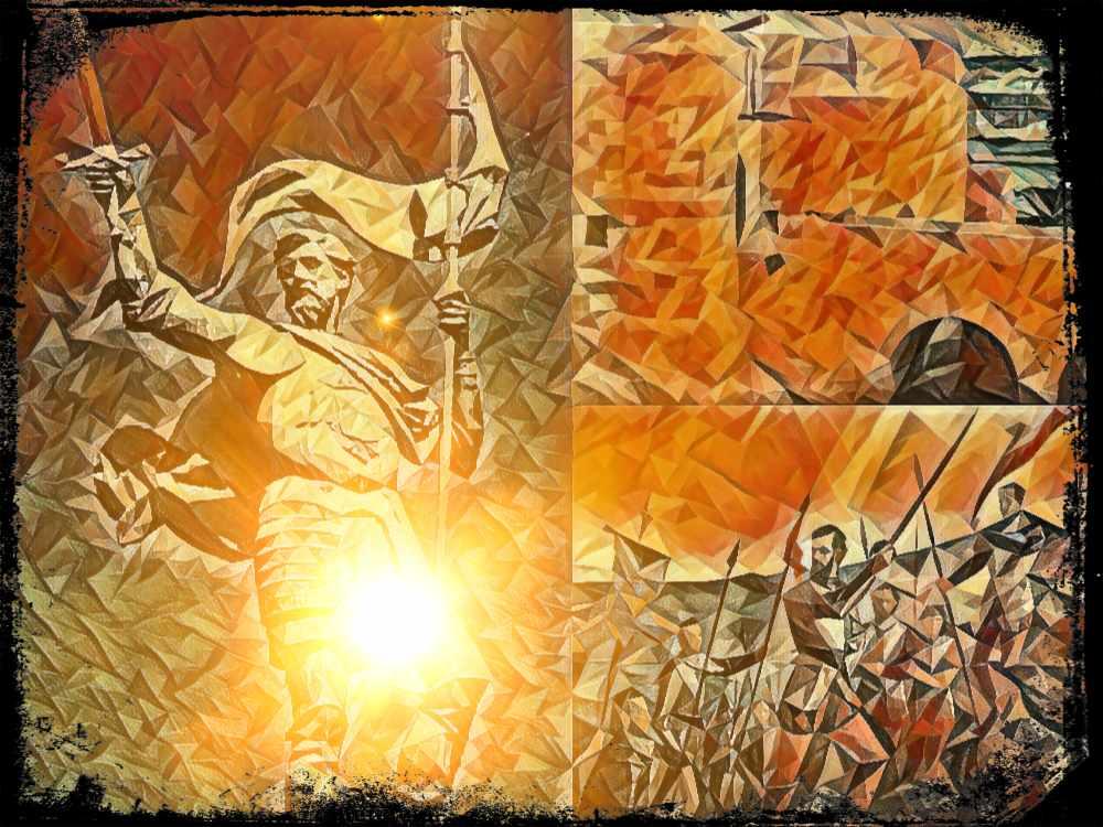 Pedro Estopiñán: El contable que conquistó Melilla