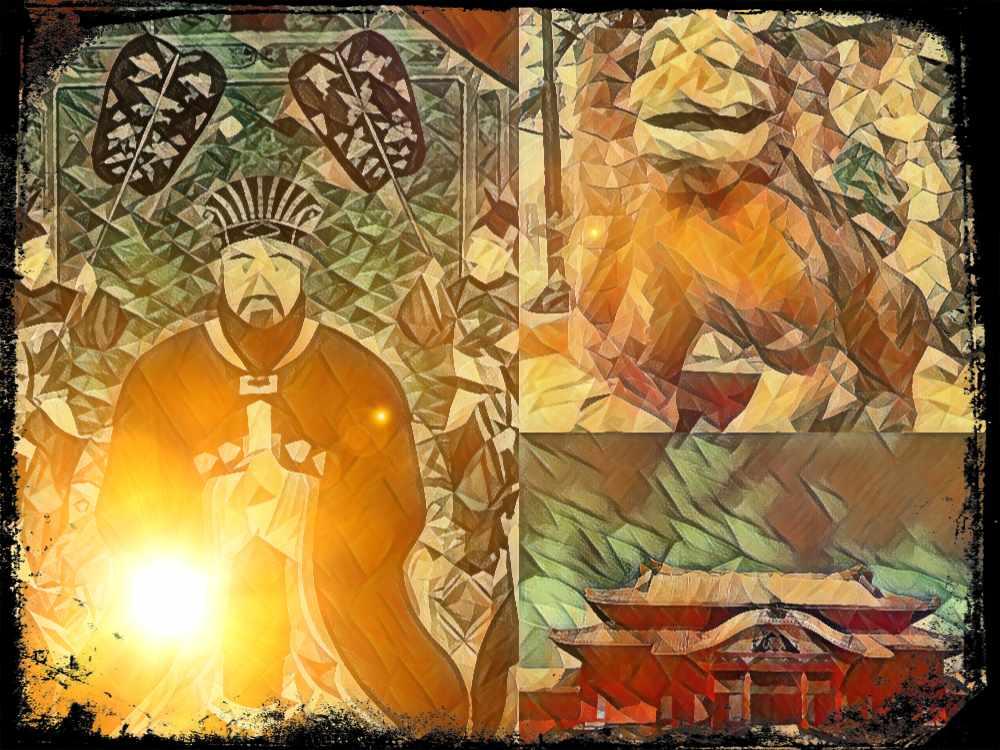 El Reino de Ryukyu: Un pequeño gigante del comercio Medieval