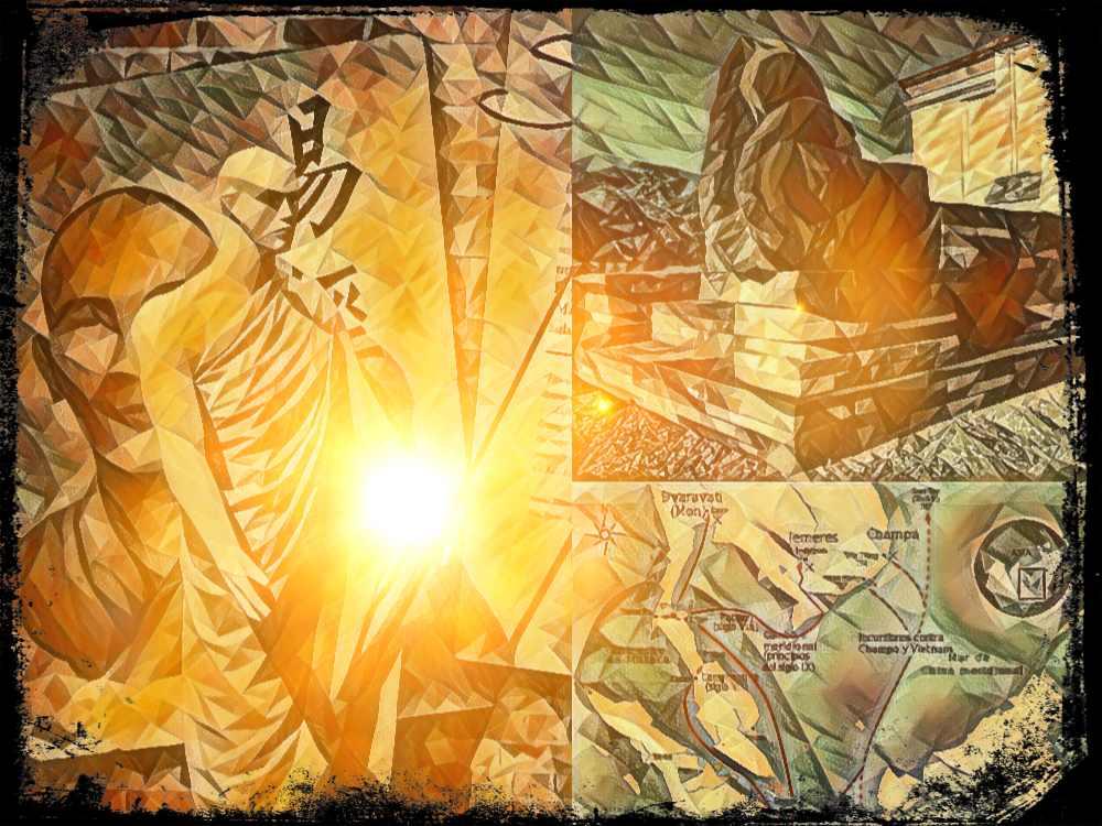 El Reino de Srivijaya, Talasocracia Imperial del Sudeste Asiático