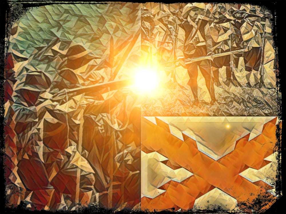 El comienzo de la Guerra de los Ochenta Años. Batalla de Heiligerlee