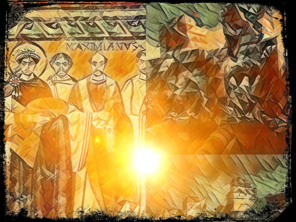 Breve Historia del Imperio romano de Oriente