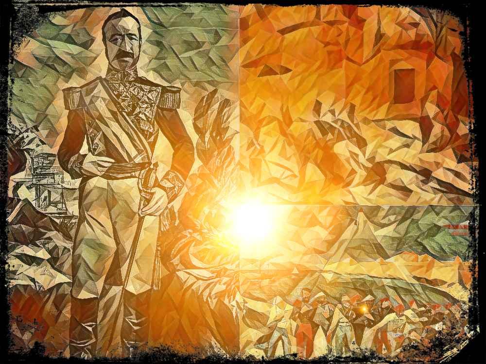 Los límites de la rebelión progresista de 1844 y los mártires de la libertad