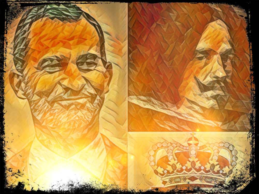 Velázquez y su descendencia real
